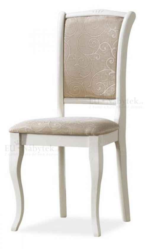 Jídelní čalouněná židle OP-SC II