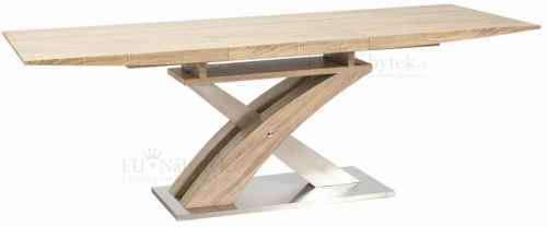 Jídelní stůl RAUL rozkládací