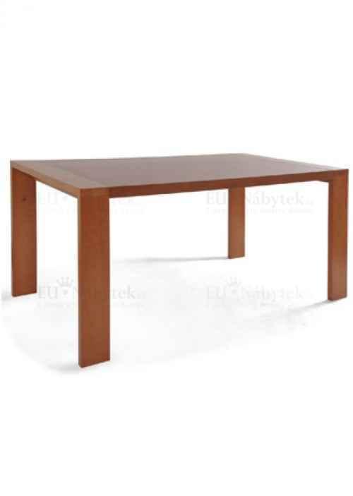 jídelní stůl 150x90 barva třešeň