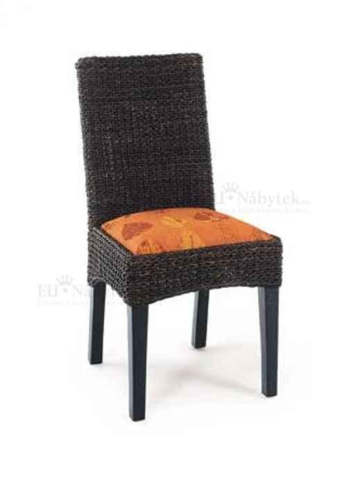 židle ABACA - PROVÁZEK-BEZ POTAHU