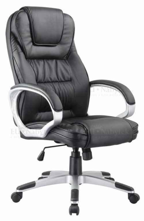 Kancelářské křeslo Q-031 černá