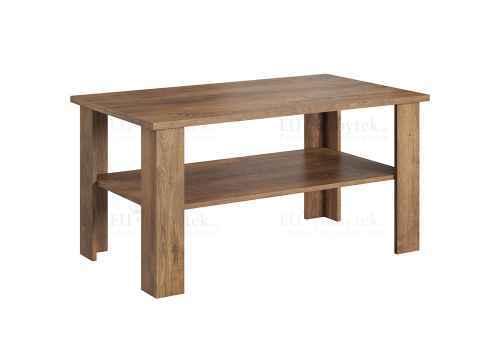 Konferenční stolek NEAL dub lefkas