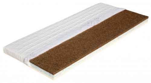 Polyuretanová pěnová matrace ZITA