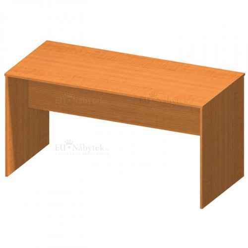 zasedací stůl, DTD laminovaná, ABS hrany, třešeň, TEMPO ASISTENT NEW 020