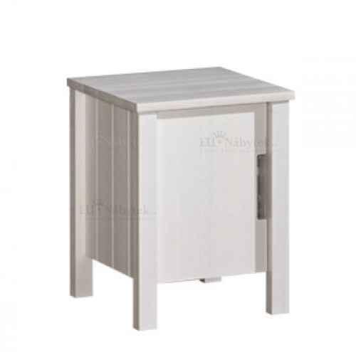 Noční stolek TO-8 - dol borovice natural