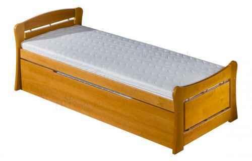 Dětská postel PATRYK 2 - dol moření olše