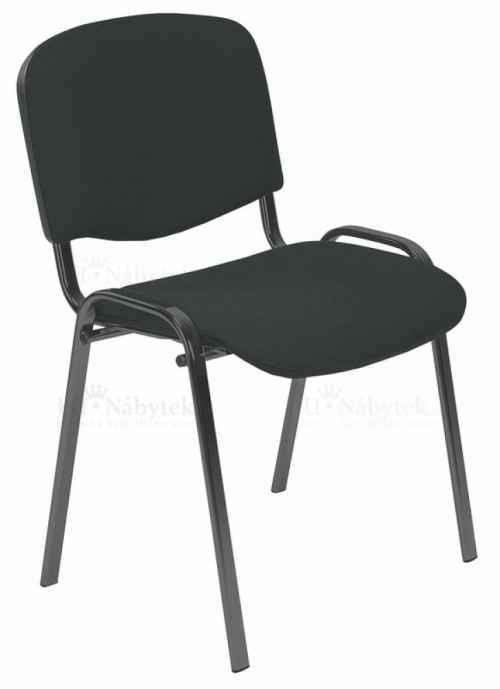Židle ISO C-11 černá