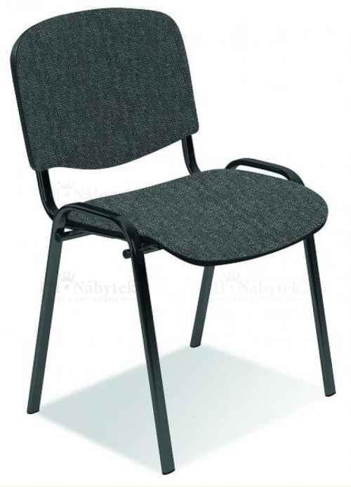 Židle ISO C-73 šedá