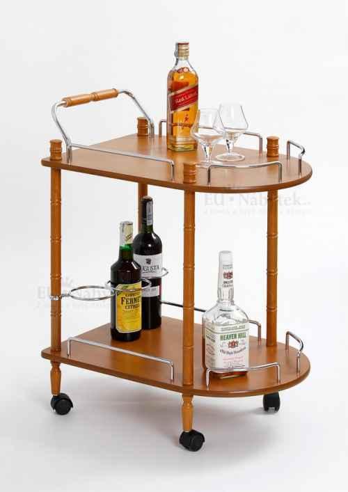 Barový vozík BAR-4