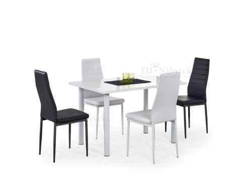 Jídelní stůl ADONIS bílá