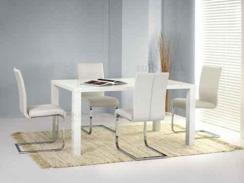 Jídelní stůl RONALD 120/80 bílá