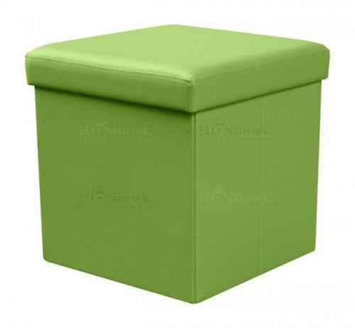 Taburet MOLY zelená