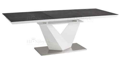 Jídelní stůl ALARAS II rozkládací 160
