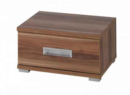 Noční stolek PENELOPA P6 - slíva