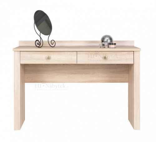 Toaletní stolek FERITA F15 - dub sonoma