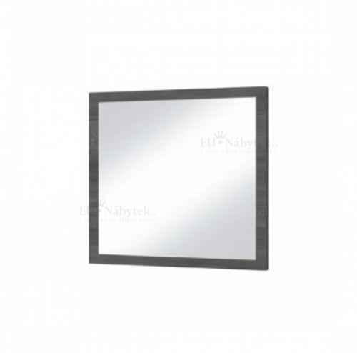Zrcadlo LATTIE černá borovice norská - černá borovice norská