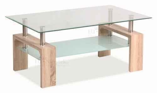 Konferenční stolek ANTON sonoma