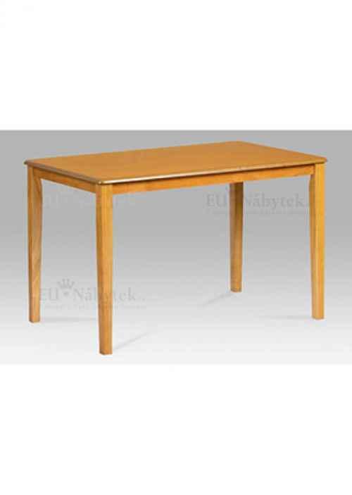 Jídelní stůl 120x75 cm, olše