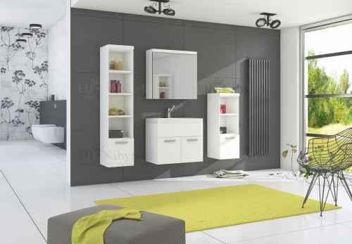 Koupelnová sestava EJO bílá