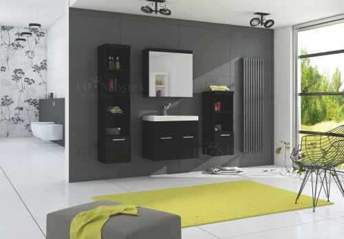 Koupelnová sestava EJO černá