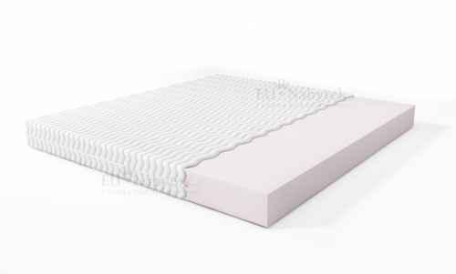 Pěnová matrace LINO 200x200 cm