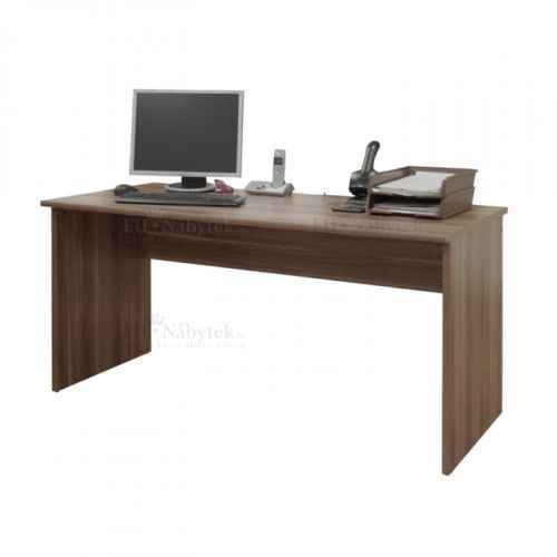 Psací stůl, švestka, JOHAN NEW 01