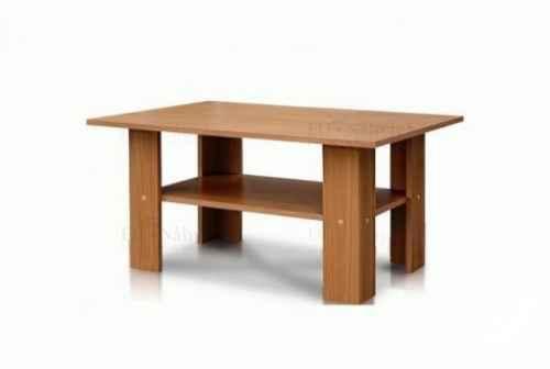 Konferenční stolek MATRIX - dub sonoma