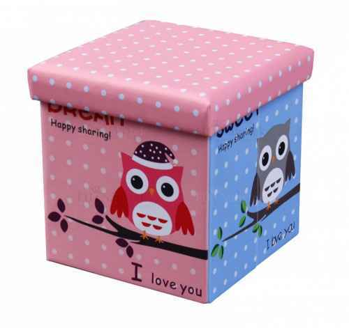 Úložný box MOLY OWL
