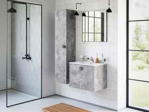 Koupelnová sestava MODERN beton