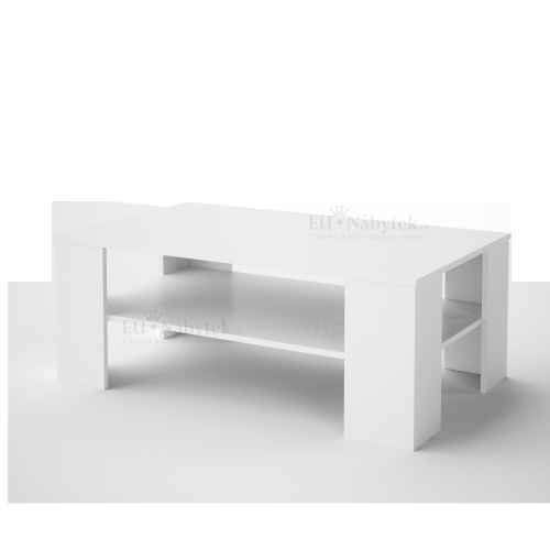 Konferenční stolek EMANUEL bílá