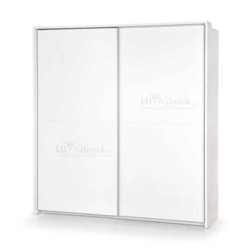 Šatní skříň DREAM SP-1 bílá