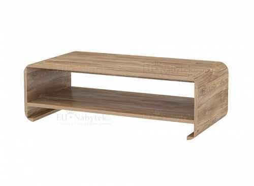 Konferenční stolek LINK dub stirling