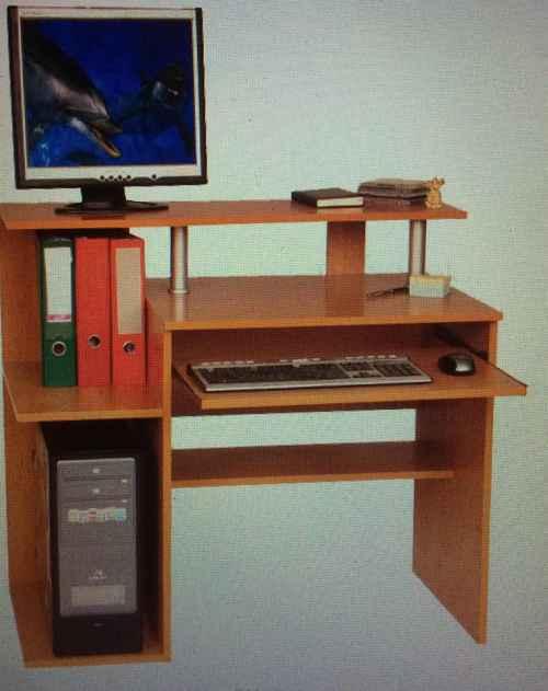 PC stůl MARIO 100 výběr barev