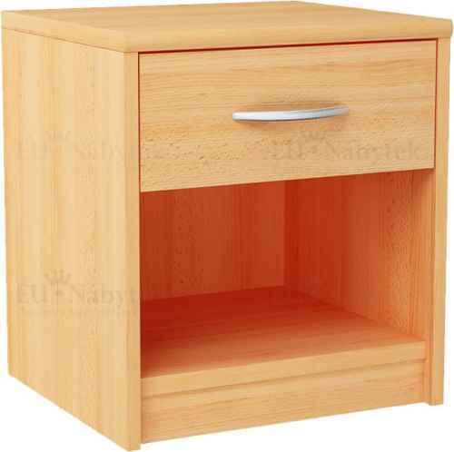 Noční stolek NINA buk