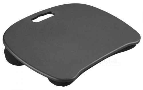 B28 podstawka pod laptopa kolor: czarny (1p=10szt)