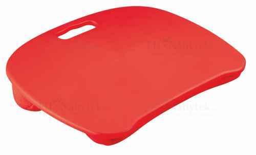 Podložka pro notebook B28 červená