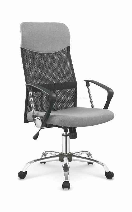 Kancelářská židle VIRE 2 šedá