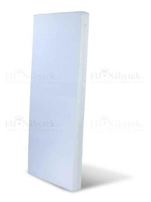Dětská pěnová matrace NEAPOL 200x90x12cm světle modrá