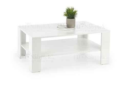 Konferenční stolek KWADRO bílá