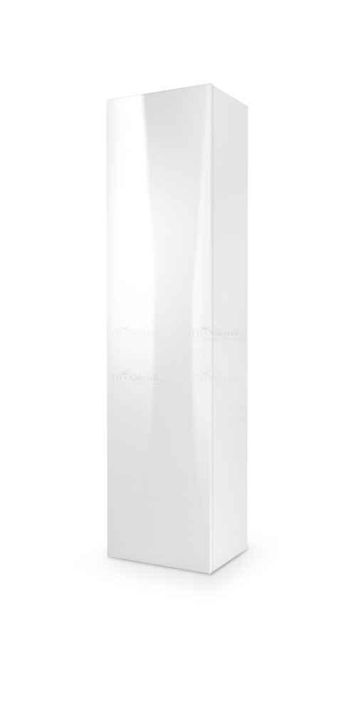 Závěsná skříňka LIVO S180 bílá lesk