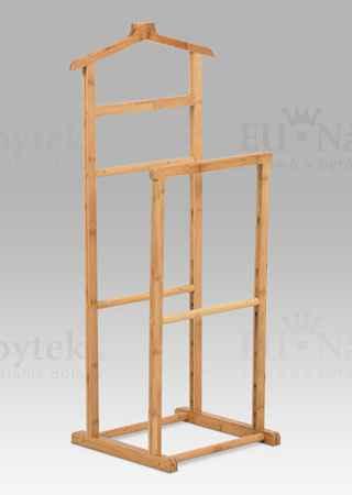 Němý sluha bambusový