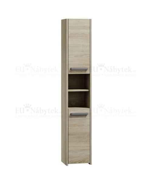 Koupelnová skříňka DANY 30 dub sonoma
