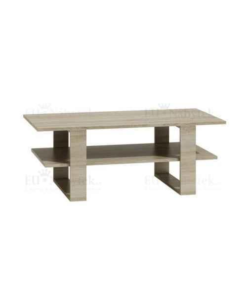 Konferenční stolek MARTES dub sonoma