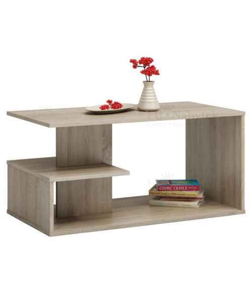 Konferenční stolek DANNY dub sonoma