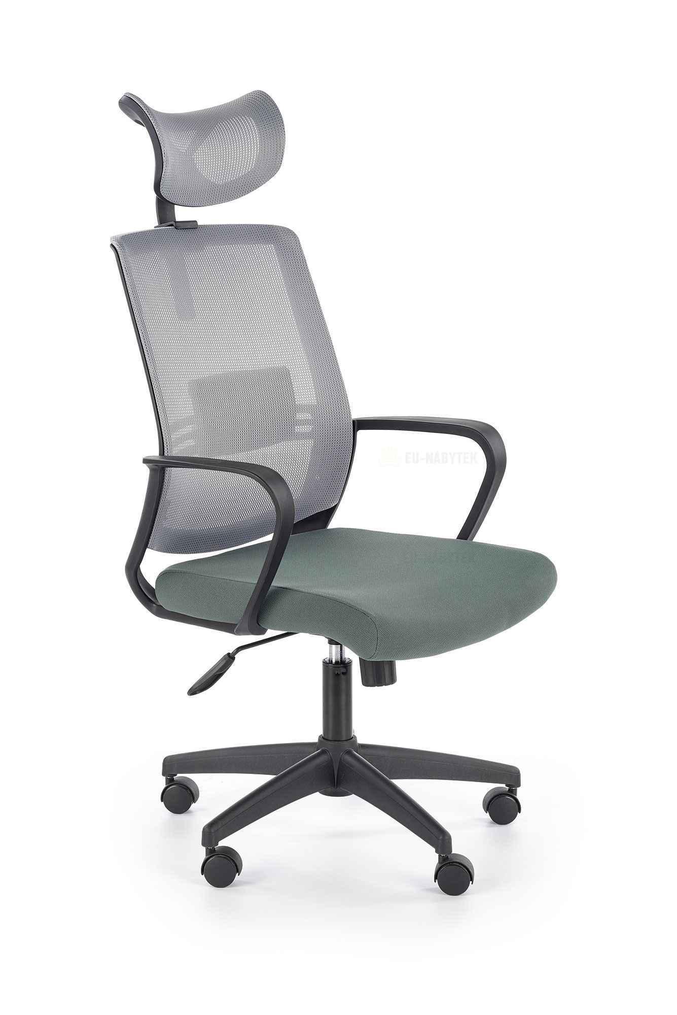 Kancelářská židle ARSEN šedá