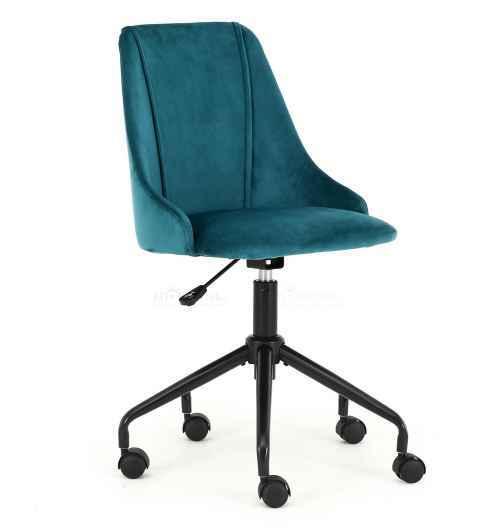 Kancelářská židle BREAK tmavě zelená