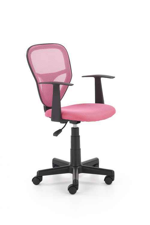 Dětská židle SPIKER růžová