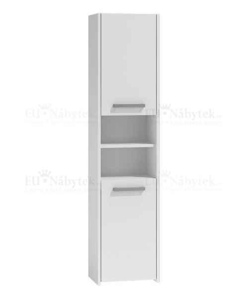 Koupelnová skříňka DANY 40 bílá