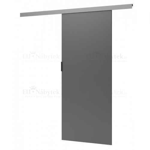 Posuvné dveře GREGOR 86 antracit