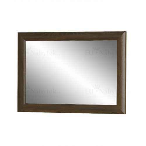 Zrcadlo, dub sonoma čokoládová, PARMY